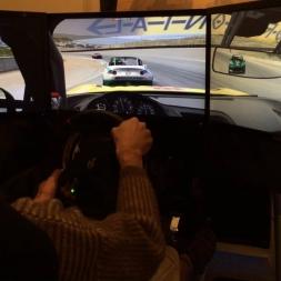 Assetto Corsa - Mazda's - @ Mazda Raceway Laguna Seca -
