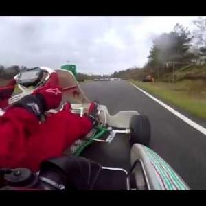 Camberley Kart Club - December Reverse Fun Day 2 - (30/12/17)