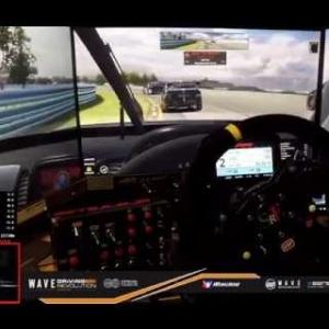 iRacing_gara pre-campionato_Watkins Glen_V8 Supercars_30 min