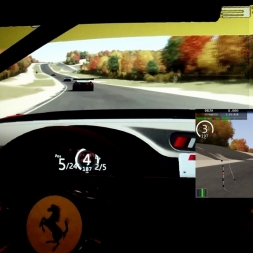 AC - Bridgehampton - RSS Ferruccio 55 v12 GT - 98% AI race