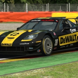 RaceRoom Competition + Setup | CORVETTE Z06.R GT3 @ Spa 2:15:2xx