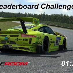 Im Porsche 911 GT3 R 2017 noch schneller auf Anderstorp - RaceRoom Racing Experience
