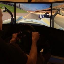 iRacing - Spec Racer Ford - @ Daytona International Speedway -
