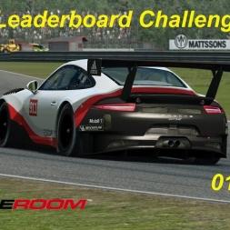 Die Lackierung macht's - Neue Bestzeit auf Anderstorp im Porsche 911 - RaceRoom Racing Experience