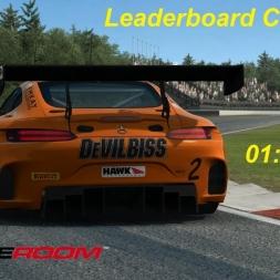 Unter 1:29.000 im Mercedes AMG GT3 @Anderstorp GP - RaceRoom Racing Experience