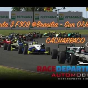 RACEDEPARTMENT -Event Brasilia F309  - 07012018