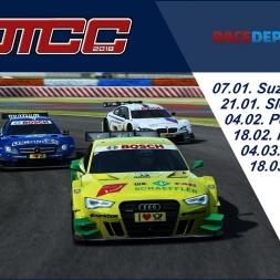 RaceRoom | RDTCC Round 1 Suzuka