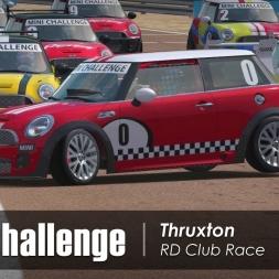 Automobilista - Mini Challenge - Thruxton - RD Club Race