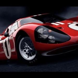 Project Cars 2: Ford GT40 vs Ferrari 330 P4 at Laguna Seca!