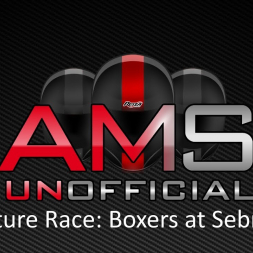 AMS Unofficial: Boxers @ Sebring | HD60