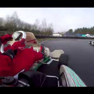 Camberley Kart Club - January Practice 1 -  (06/01/18)