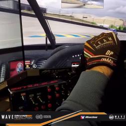 iRacing_Campionato Italiano V8_gara 1 Sonoma Raceway 30 min