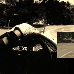AC - Nordschleife 65 - F1 1937 Mercedes Benz W125 - Track day - Vintage