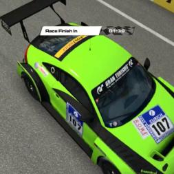 Audi TT RS VLN@Sachsenring| RaceRoom VR| 1/2
