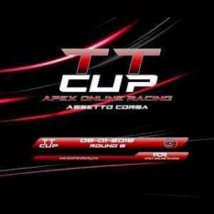 Assetto Corsa | AOR ACL Audi TT Cup - Season 4 - Round 6 (Livestream)