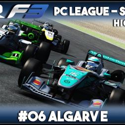 Assetto Corsa | AOR F3 PC League: Round 6 - Algarve (Highlights)
