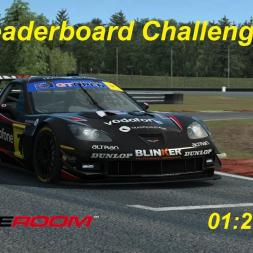 Die fette Vette macht's - Chevrolet Corvette Z06.R GT3 @Anderstorp GP - RaceRoom Racing Experience