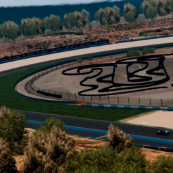Assetto Corsa | Sportscar Battle at Jerez: Alfa Romeo vs. BMW
