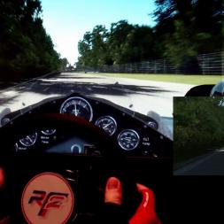 rF2 - Brianza - F1 EVE - 100% AI race