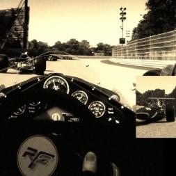 rF2 - Brianza 66 - F1 EVE - 100% AI race - Vintage
