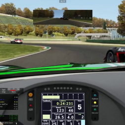 Here's why I never race in public lobbies | Assetto Corsa