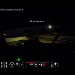 GTS Hotlap Bathurst Dark 2:02.130