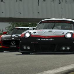 RaceRoom   VRGT3 Season 3 Training Race @ Imola
