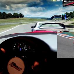 LFS - Aston GP - RB4 GT - PRO AI race
