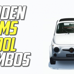 HIDDEN GEMS and COOL COMBOS for Assetto Corsa