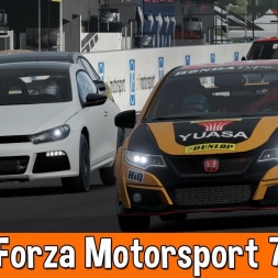 TwinPlays - Forza Motorsport 7 - Hot Hatchbacks
