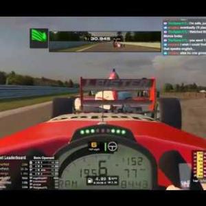 Fun Racing at the Glen - iRacing Pro Mazda at Watkins Glen