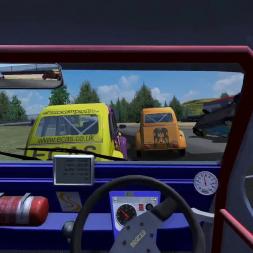 Automobilista 2CV Racing UK