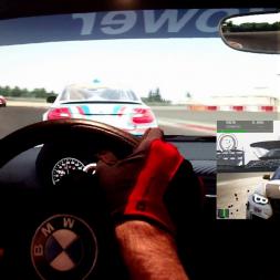 AC - Nurburgring Sprint - BMW 235i - online race