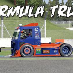 DESTRUCTION DERBY FORMULA TRUCK - Automobilista