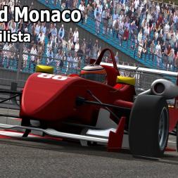 AutoMODilista: Modded Monaco!