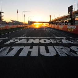 Assetto Mods: 36 Car AI Race at Bathurst!