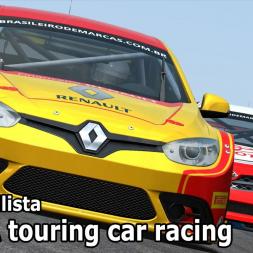 Automobilista online: Class A touring car racing!