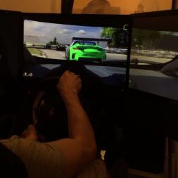 iRacing - GT3 - @ Watkins Glen -