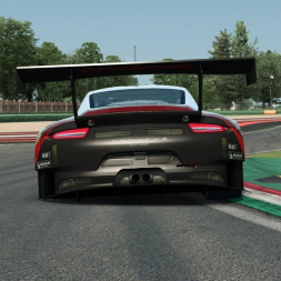 RaceRoom LeaderBoard + Setup | Porsche 911 GT3R @ Imola 1:41.4xx