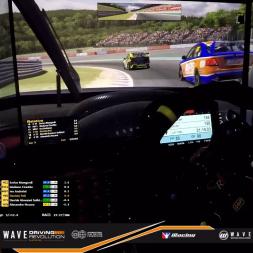 iRacing_Campionato Italiano V8_gara 4 Circuit Spa-Francorchamps 30 min