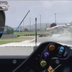 AMS I Racedepartment I Formula Ultimate @ Suzuka I xdevildog
