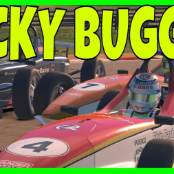 Lucky Bugger - iRacing Skip Barber at Summit Point