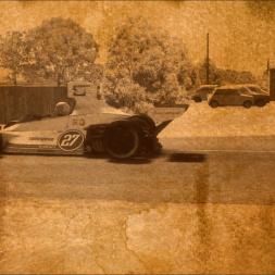 rFactor2 Brabham BT 44B 1975 @ Longford 1967 I Hotlap I xDevildog
