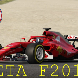 ✅► Assetto Corsa | Mod F2018 by ACFL