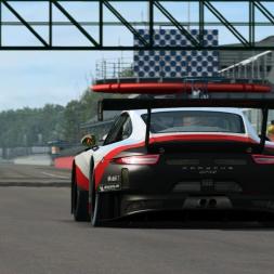 RaceRoom LeaderBoard + Setup | Porsche 911 GT3R @ Monza 1:47.2xx