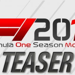 F1 2018 Season Mod Teaser