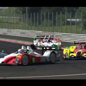 AC • ORECA  FLM09 @ Red Bull Ring • Full Race