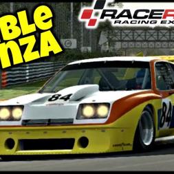 Double Monza - Chevrolet Monza DeKon - Raceroom Racing Experience - VR