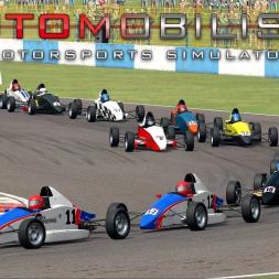 Formula Trainer Advanced Race @Goiânia Short - Automobilista Beta (1.5.05b)
