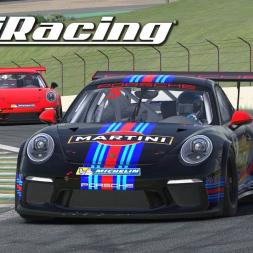 Porsche 911 GT3 Cup at Interlagos (PT-BR)